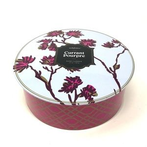 Seda France Candle- Currant Pourpre